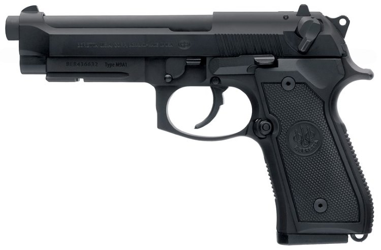 berretta PT 92A1