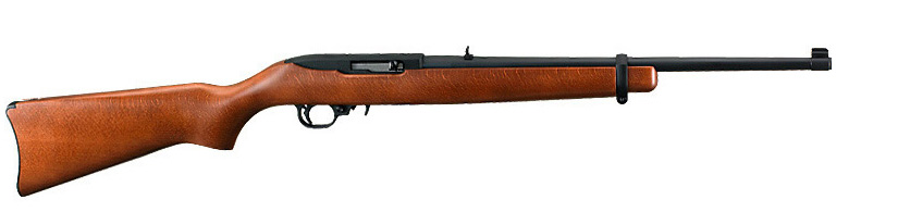 Ruger 10:22 brown