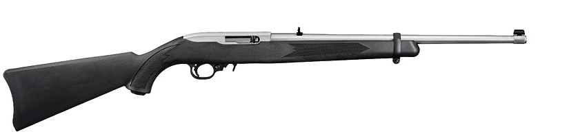 10:22 Takedown® Model 21114 22 LR - Autoloading Rifle