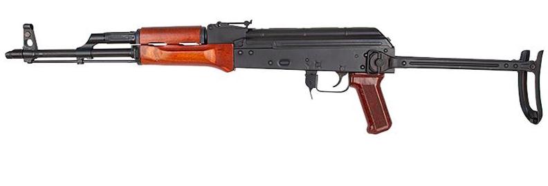 AK 47 Folding